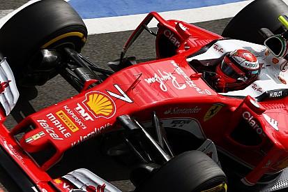Arrivabene: Ferrari Macaristan'da başarısız olmamalı!