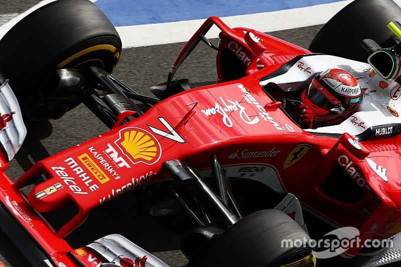 Hungría, un gran premio decisivo para Ferrari