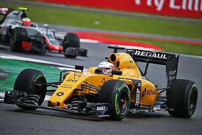Magnussen - Il sera dur pour Renault de rattraper Haas