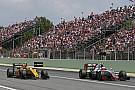 Palmer cree que Renault podrá vencer a Haas este año