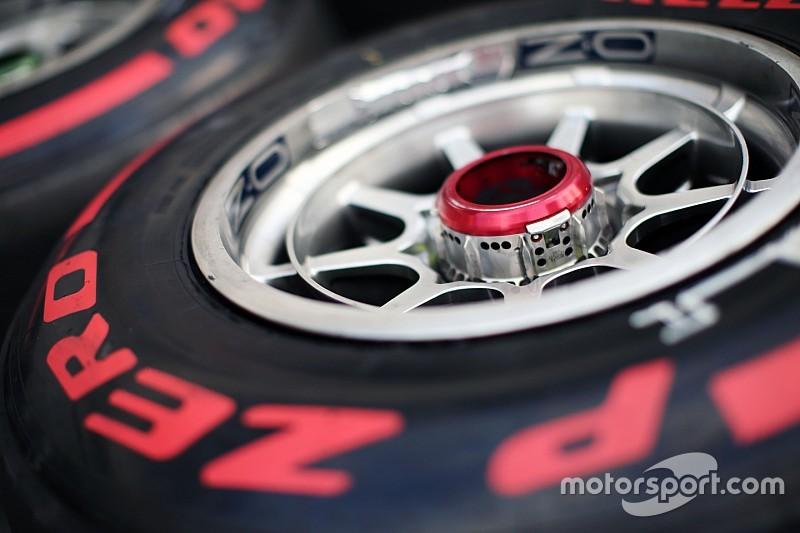 超软胎主导匈牙利大奖赛轮胎选择