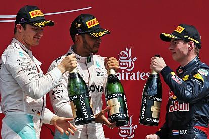 "Ecclestone : ""La plus grosse erreur de Mercedes""..."