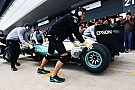 В Pirelli ответили на критику Симондса