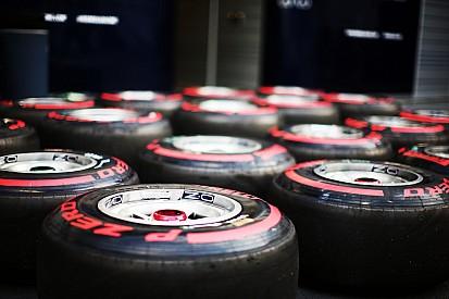 Pirelli annonce les pneus pour le GP du Mexique
