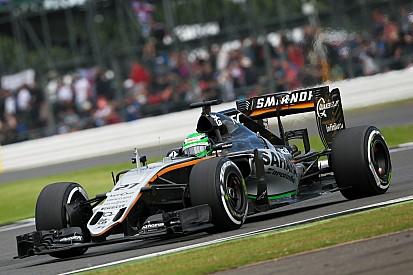 Hulkenberg: Force India elindekilerden maksimumu almalı