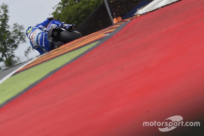 MotoGP в Германии, IndyCar в Канаде. Где и когда смотреть гонки