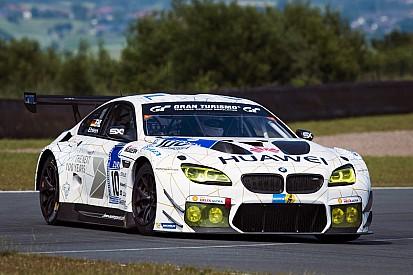 Nous avons testé la BMW M6 GT3 !