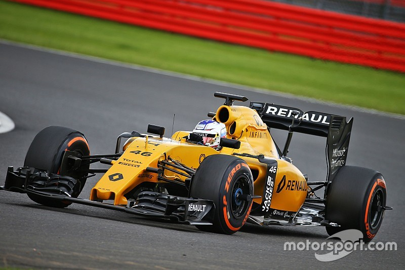 Technique - Renault se concentre sur ses suspensions