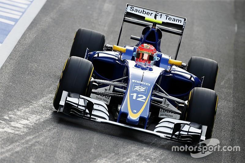 Кальтенборн отказалась называть новых инвесторов Sauber