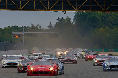 Racing action doubled: 12H Epilog Brno upgraded to 24-hour race