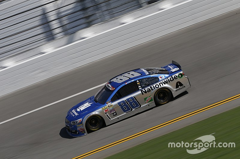 Dale Earnhardt Jr. verpasst das NASCAR-Rennen in New Hampshire