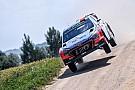 Dani Sordo se pierde el Rally de Finlandia