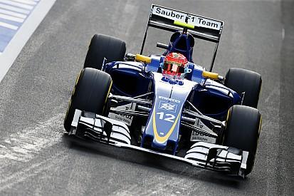 """No hay fecha límite para la """"solución"""" de Sauber"""