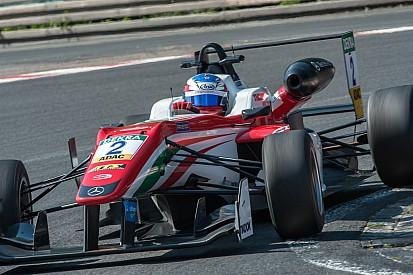F3 Zandvoort: Cassidy naar pole voor race 1