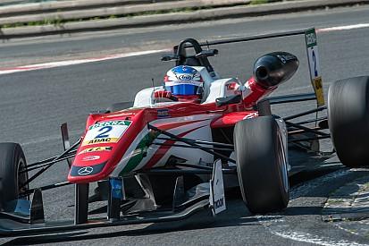 Doppietta Prema nelle Qualifiche 1 di Zandvoort con Cassidy e Gunther
