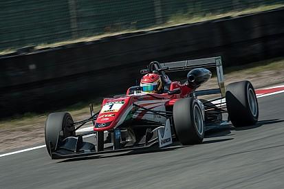 Les enjeux du week-end F3 de Zandvoort
