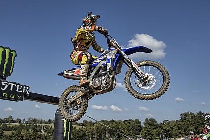 Jeremy van Horebeek correrà con Yamaha anche nel 2017