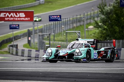 Il Panis Barthez Competition domina le qualifiche al Red Bull Ring