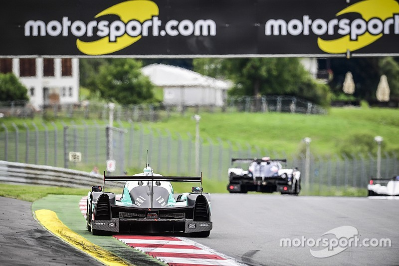 ELMS in Spielberg: Paul-Loup Chatin schnappt sich die Pole-Position