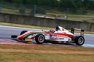 Formula 4 Crónica de Carrera Raúl Guzmán finalizó cuarto en Mugello