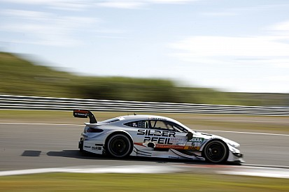 Robert Wickens conquista la pole per Gara 1 a Zandvoort