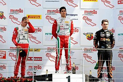Otro podio para Mick Schumacher en Fórmula 4