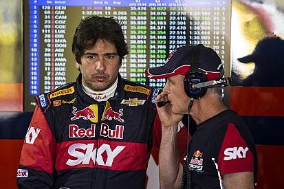 """Mattheis critica formato da Stock: """"para mim, não é corrida"""""""