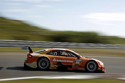 Course 2 - Green et Audi prennent Wickens au piège stratégique
