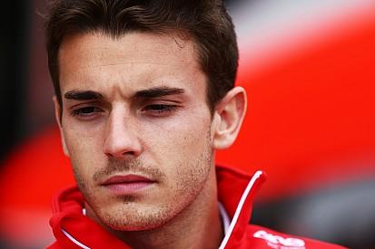 La F1 rinde homenaje a Bianchi