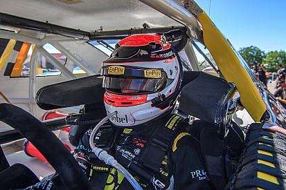 Revivez la victoire d'Alex Tagliani en NASCAR Pinty's à Toronto