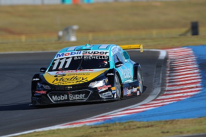 Brazilian V8 Stock Cars: A real thriller in Cascavel – Comeback victories for Bueno and Barrichello