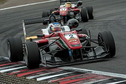 La F3 en un coup d'œil - Trois doublés Prema à Zandvoort!