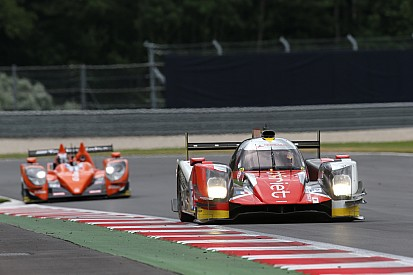 Thiriet by TDS Racing sans pitié sur le Red Bull Ring !