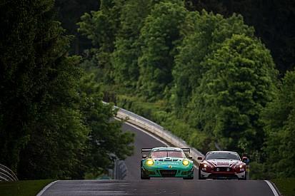 Termin für 24h-Rennen am Nürburgring 2017 steht fest