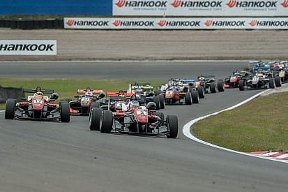 Hill se une a las protestas de los pilotos por la grúa en la carrera de F3