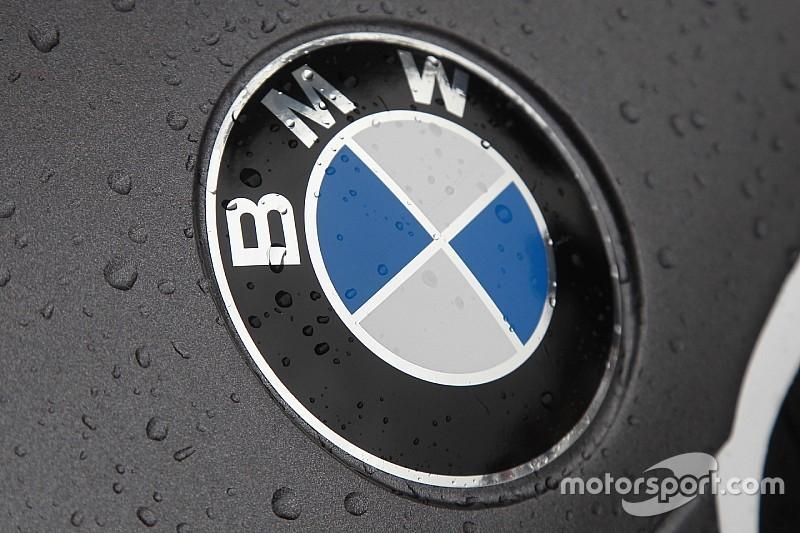 BMW confirms Formula E involvement with existing team