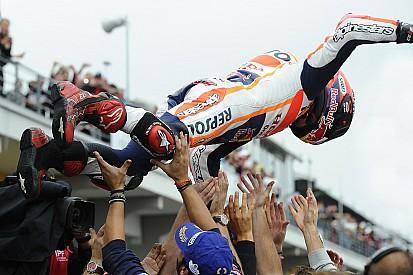 Las notas del Gran Premio de Alemania
