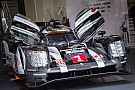 Alla 6 Ore del Nurburgring nuova aerodinamica per Porsche, Audi e Toyota