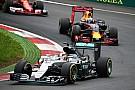 В Mercedes все повинні зробити бездоганно, щоб здолати Red Bull в Угорщині