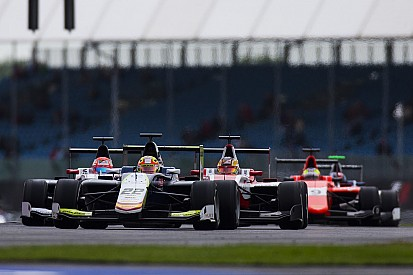 La nouvelle GP3 fait l'unanimité chez les pilotes