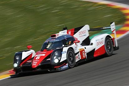 Toyota veut tourner la page sur le Nürburgring