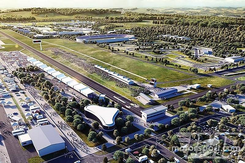 200 miljoen euro voor upgrade circuit in Australië