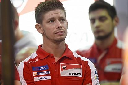 Según Ducati, Stoner decidirá si vuelve a correr tras el test en el Red Bull Ring
