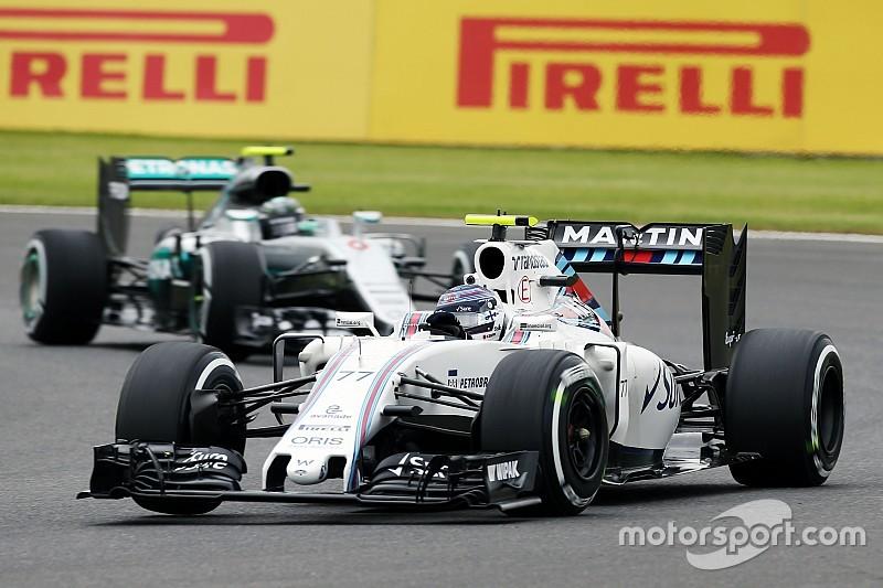 Williams: Limite em túnel de vento fará F1 mais competitiva