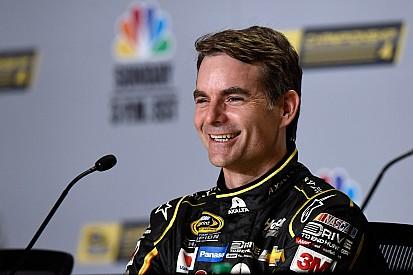 Offiziell: Jeff Gordon gibt NASCAR-Comeback in Indianapolis