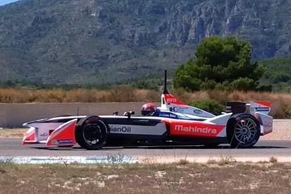 Tiago Monteiro rileverà Bruno Senna alla Mahindra?