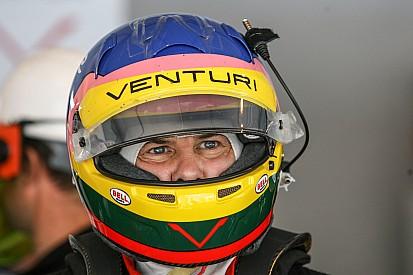 Villeneuve downplays suggestions of Formula E comeback