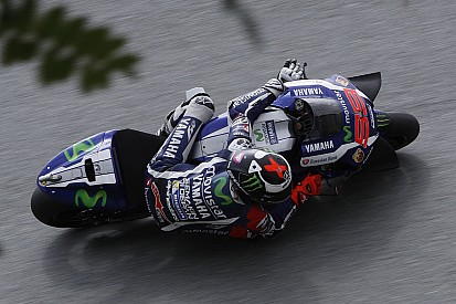 """Lorenzo: """"Impressionato dalle Ducati, ma possono avere problemi di gomme"""""""