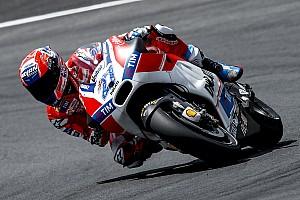 MotoGP Interview Paolo Ciabatti von Ducati räumt Stoner GP-Teilnahme ein