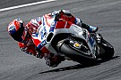 Paolo Ciabatti von Ducati räumt Stoner GP-Teilnahme ein